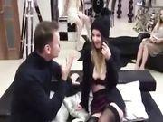 Rocco Siffredi e la nuova stella del porno italiano