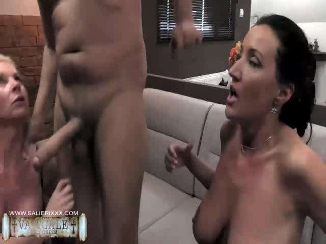 Murzynki nylonowe porno